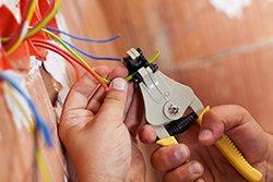Les services de dépannage électrique